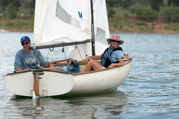 Carter Boating Photo 3