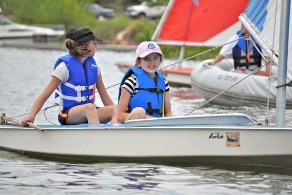 Carter Boating Photo 4