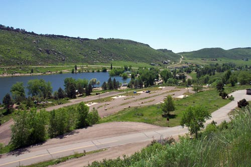 Horsetooth Reservoir | Larimer County