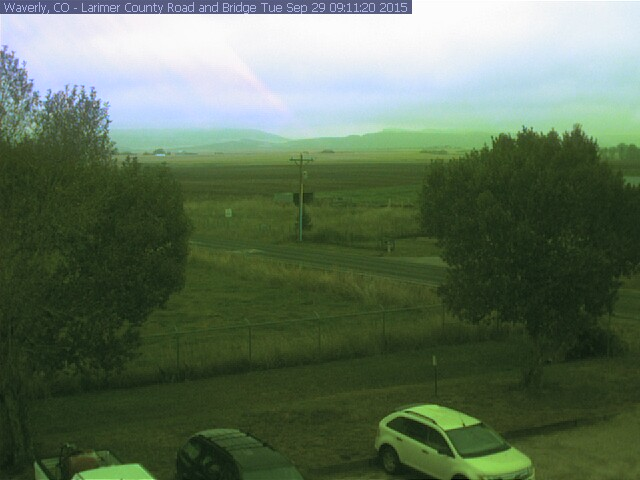 Waverly, Colorado Webcam